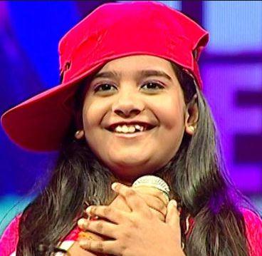 Anushya Tamil Actress