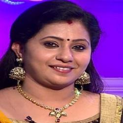 Deepa Nethran Tamil Actress