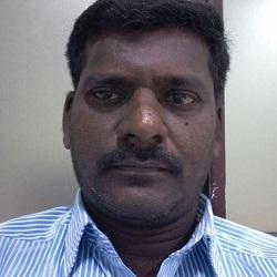 Francis Kathiravan Tamil Actor