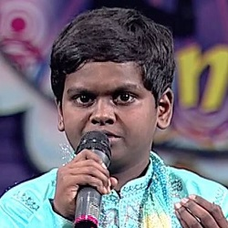 Jayanth - Singer Tamil Actor
