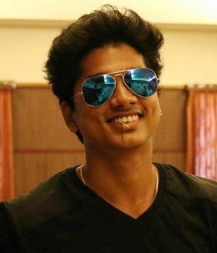 Jerome Tamil Actor