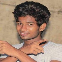 Michael Deva Tamil Actor