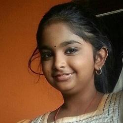Pravasthi Tamil Actress