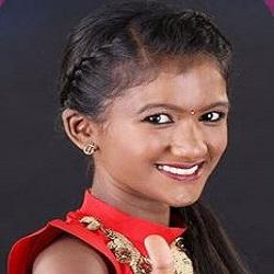 Prithika Tamil Actress