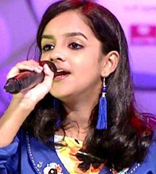 Sai Shivani Tamil Actress