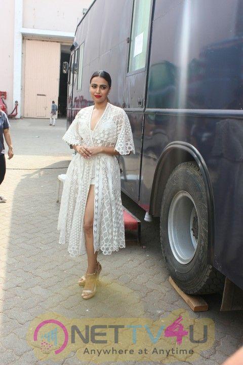 Shikha And Swara Bhaska Came To Mehboob Studio