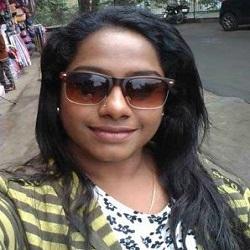 Sindhu Krishnan Tamil Actress