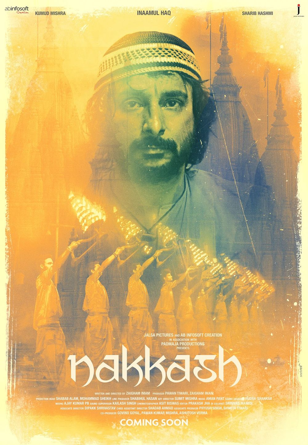 Nakkash Movie Review Hindi Movie Review