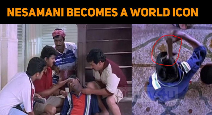 Nesamani Reaches Instant Popularity Once Again!