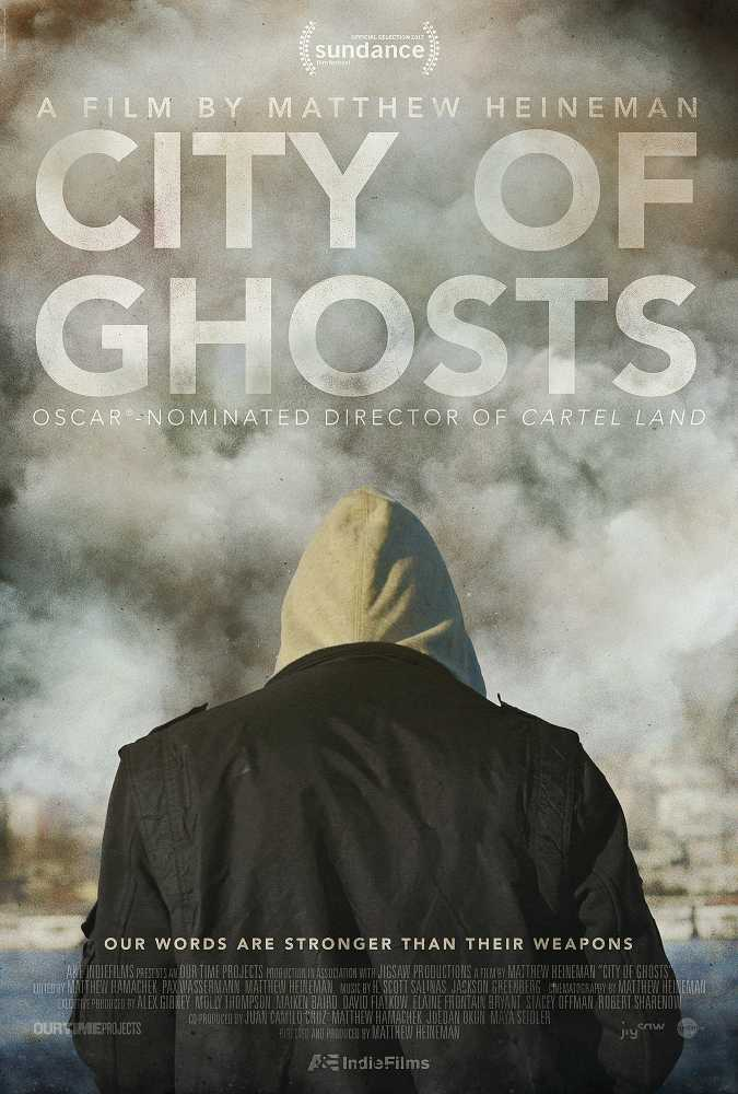 City Of Ghosts Movie Review