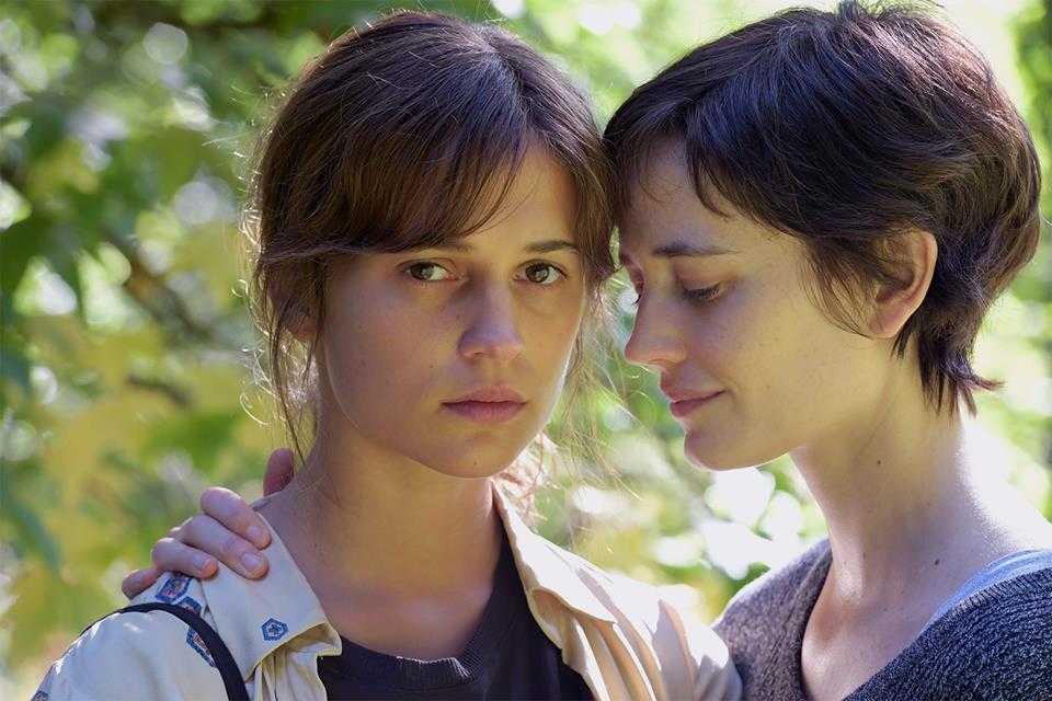 Euphoria Movie Review English Movie Review
