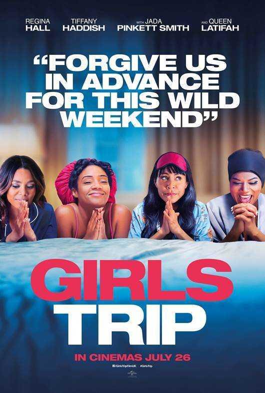 Girls Trip Film