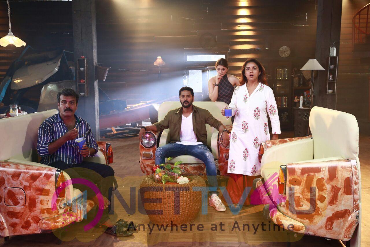 Kulebagavali Tamil Movie Handsome Stills