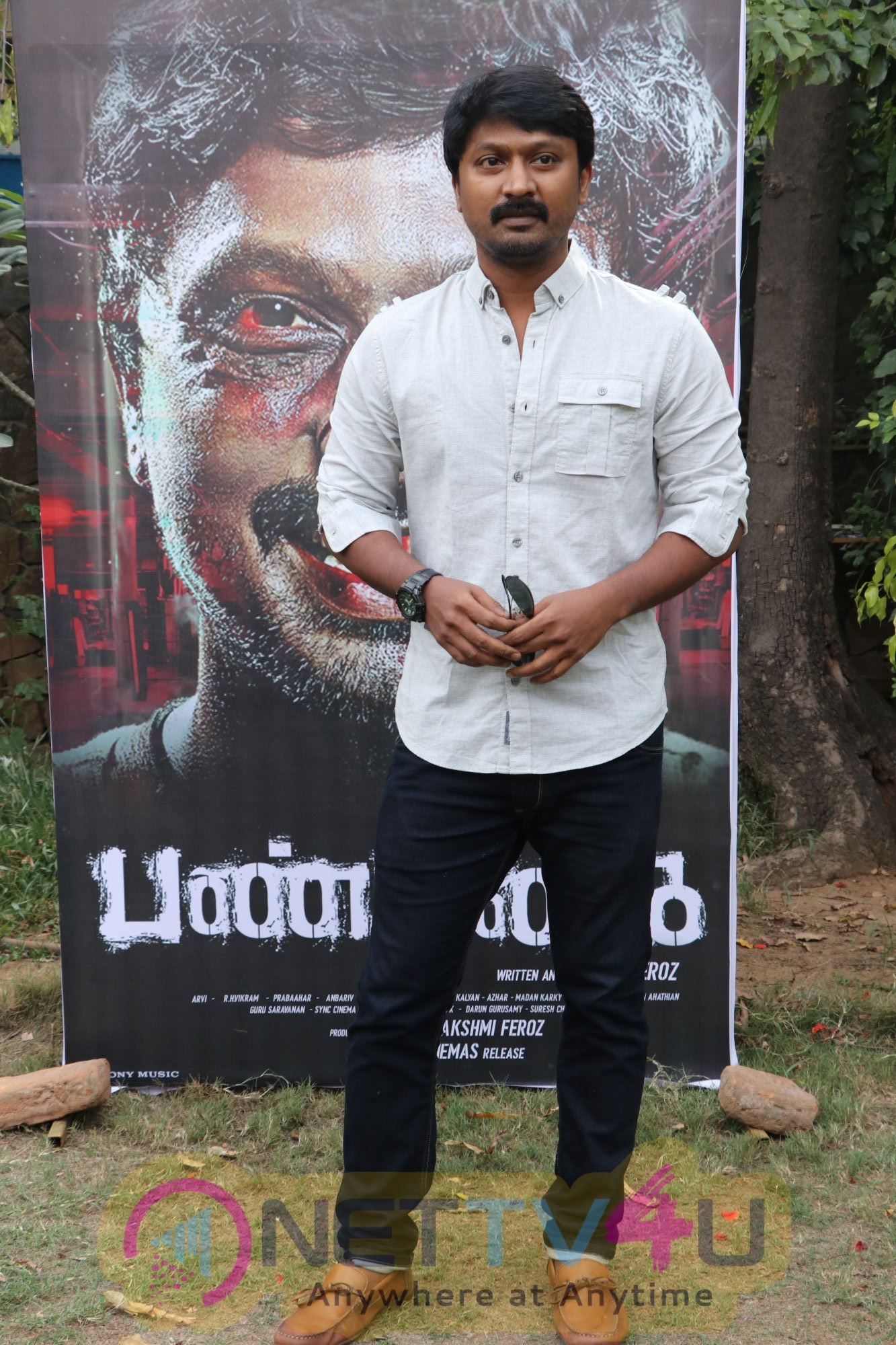 Pandigai Tamil Movie Press Meet Stills