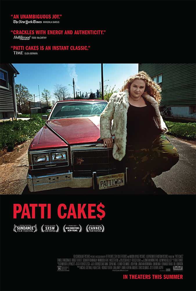 Patti Cake$ Movie Review English Movie Review