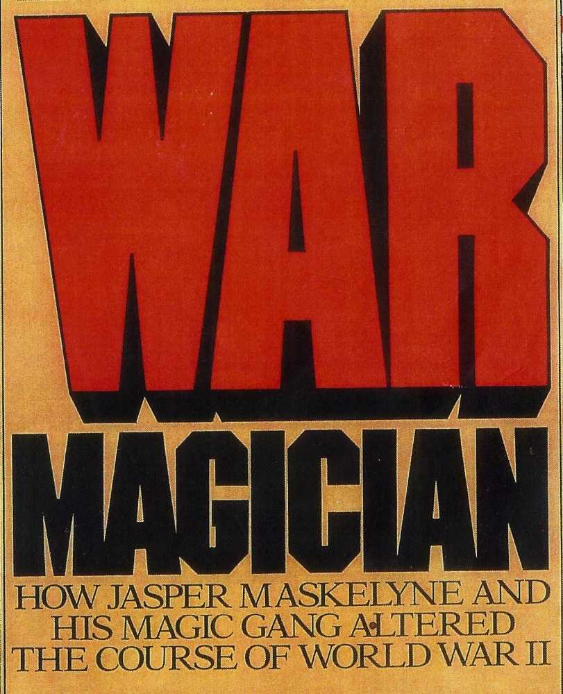 The War Magician Movie Review