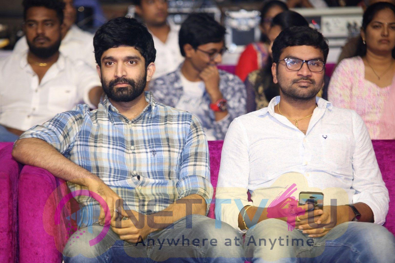 Rx 100 Telugu Movie Audio Launch Cute Images | 577850 | Movie Press