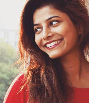 Shivani Pandey