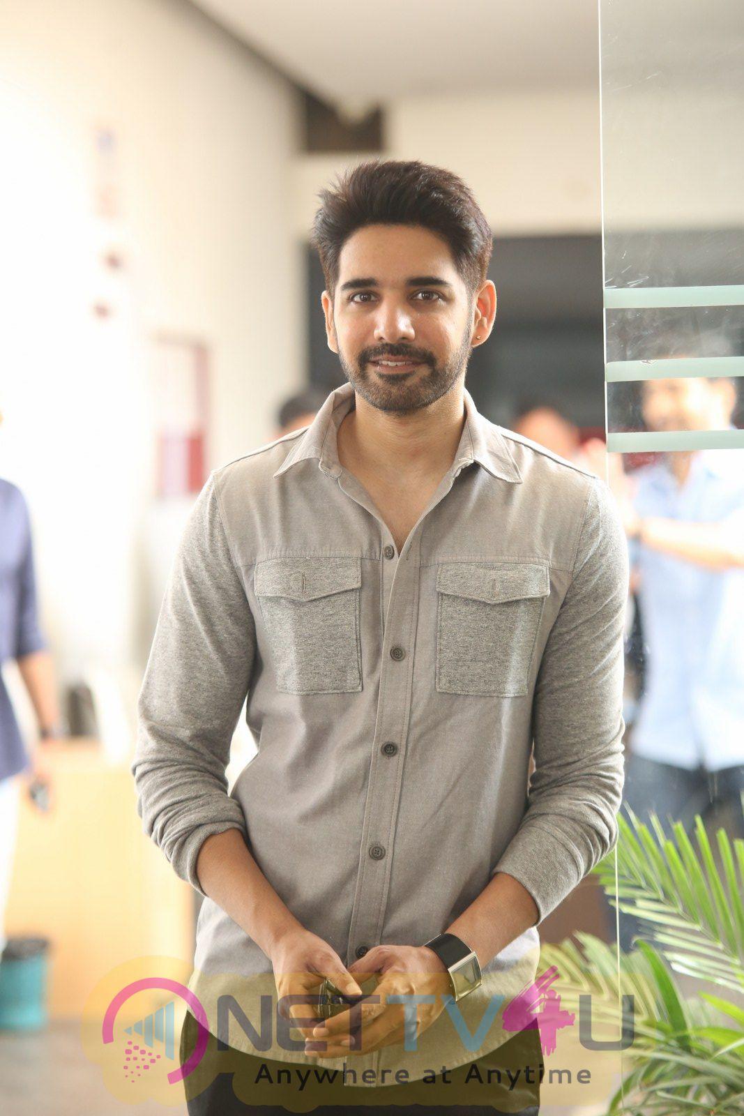 Actor Sushanth Handsome Pics