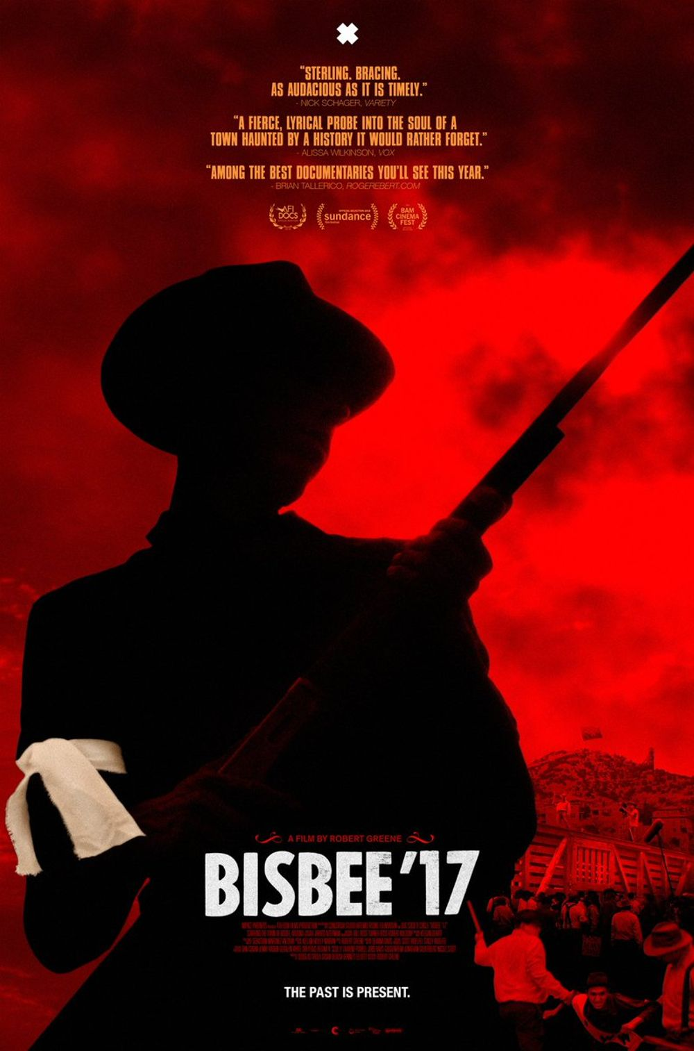 Bisbee '17 Movie Review English Movie Review