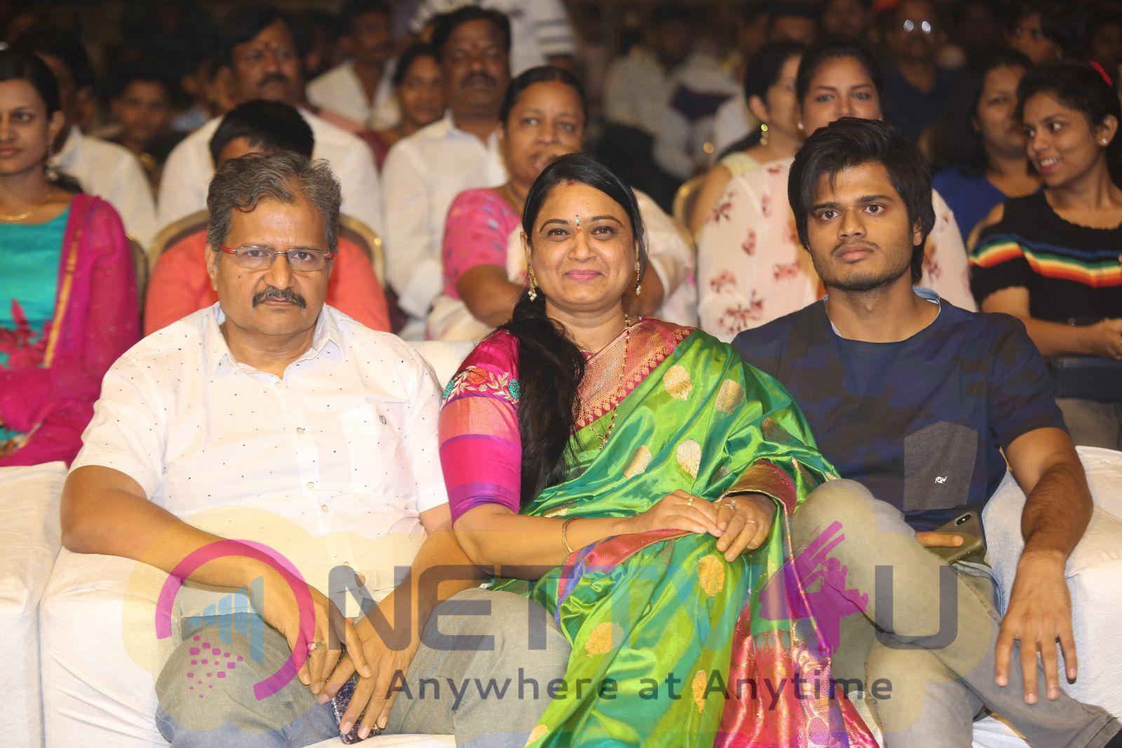 Geetha Govindam Movie Audio Launch Images