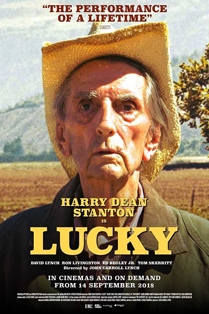 Lucky Movie Review English Movie Review