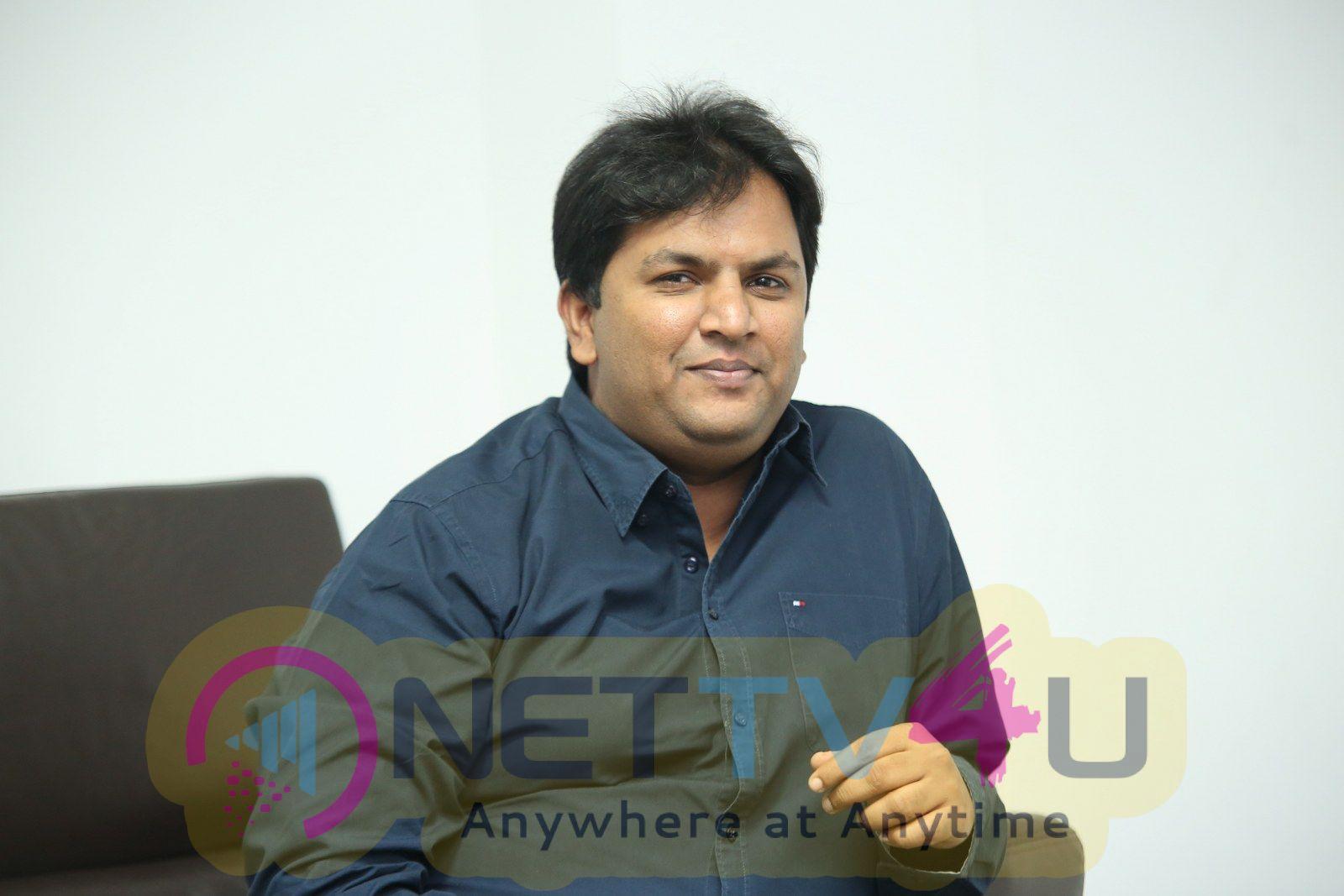 Producer Abhishek Nama Good Looking Stills Telugu Gallery