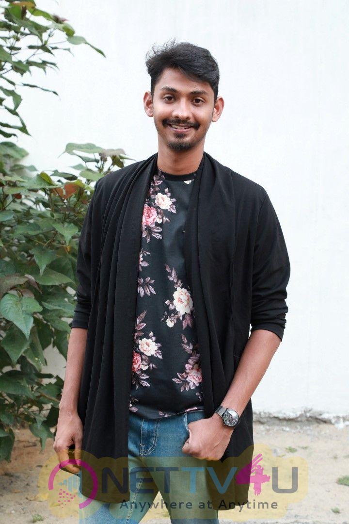 Pyaar Prema Kadhal Movie Audio Launch Images Tamil Gallery
