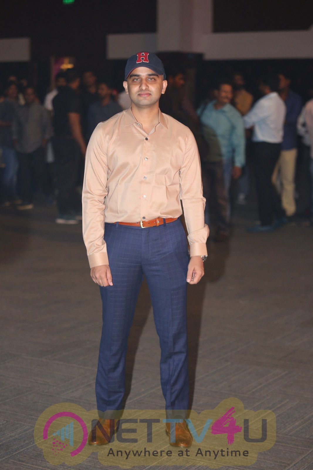 Srinivasa Kalyanam Movie Audio Launch Images