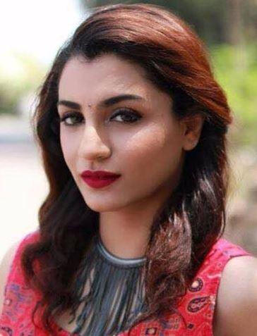 Isha Sharma Hindi Actress