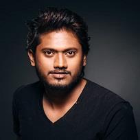 Karthik Chandra Kannada Actor