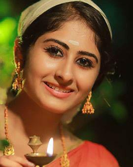 Krishnapriya K Nair Malayalam Actress