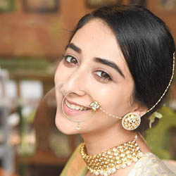 Kritika Avasthi Hindi Actress