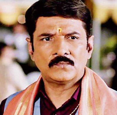 Vijay Kumar Hindi Actor