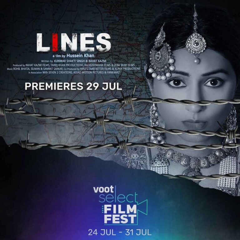 Lines Review