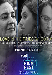 Love In The Times Of Corona Review