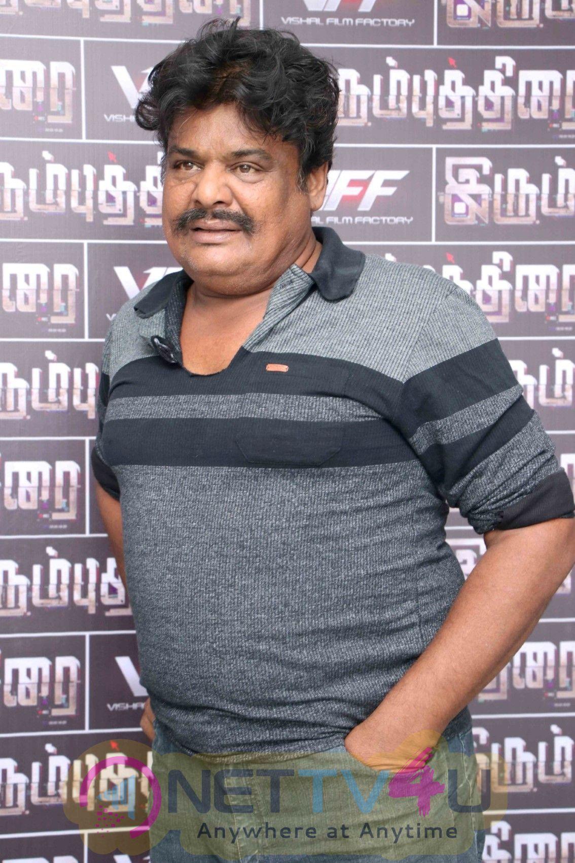 Irumbu Thirai 100 Days Celebration      Tamil Gallery