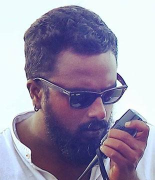Arun Matheswaran