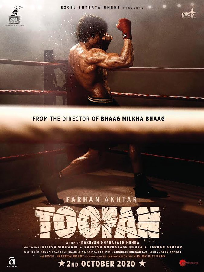 Toofan [2020] Movie Review