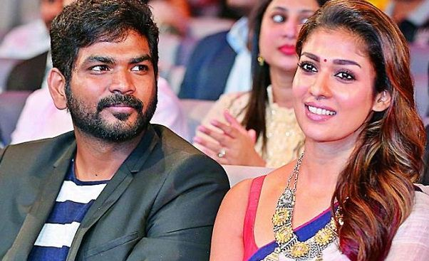 Nayantara To Have A Secret Marriage?