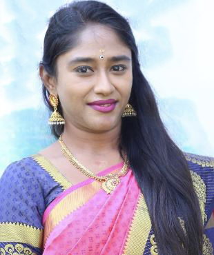Sathya Kala Tamil Actress