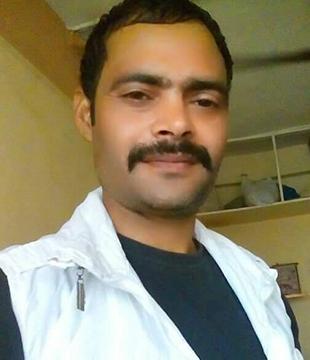 Tripurari Yadav