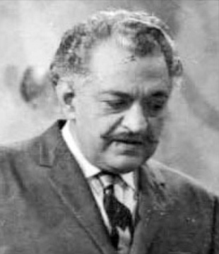 Niranjan Sharma