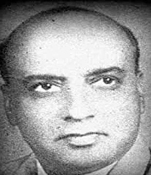 P.L. Santoshi