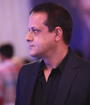 Syed Afzal Ali