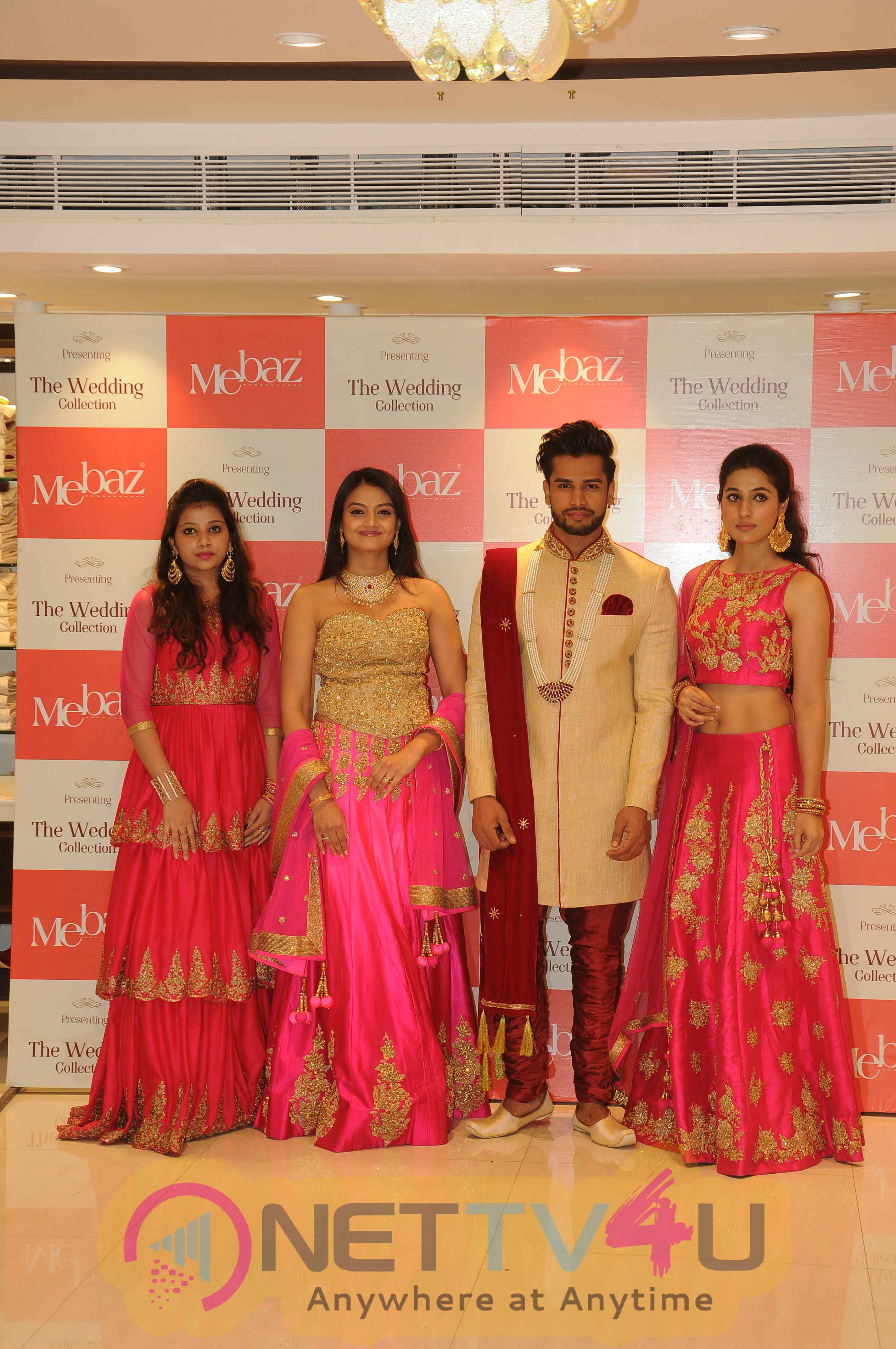 Brand Mebaz Felicitates Mr.World 2016 Rohit Khandelwal On Winning Mr.World2016 Cute Stills Telugu Gallery