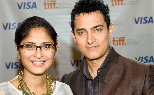 Aamir Khan's Wife Lost Her Diamond Jewelry Wort..