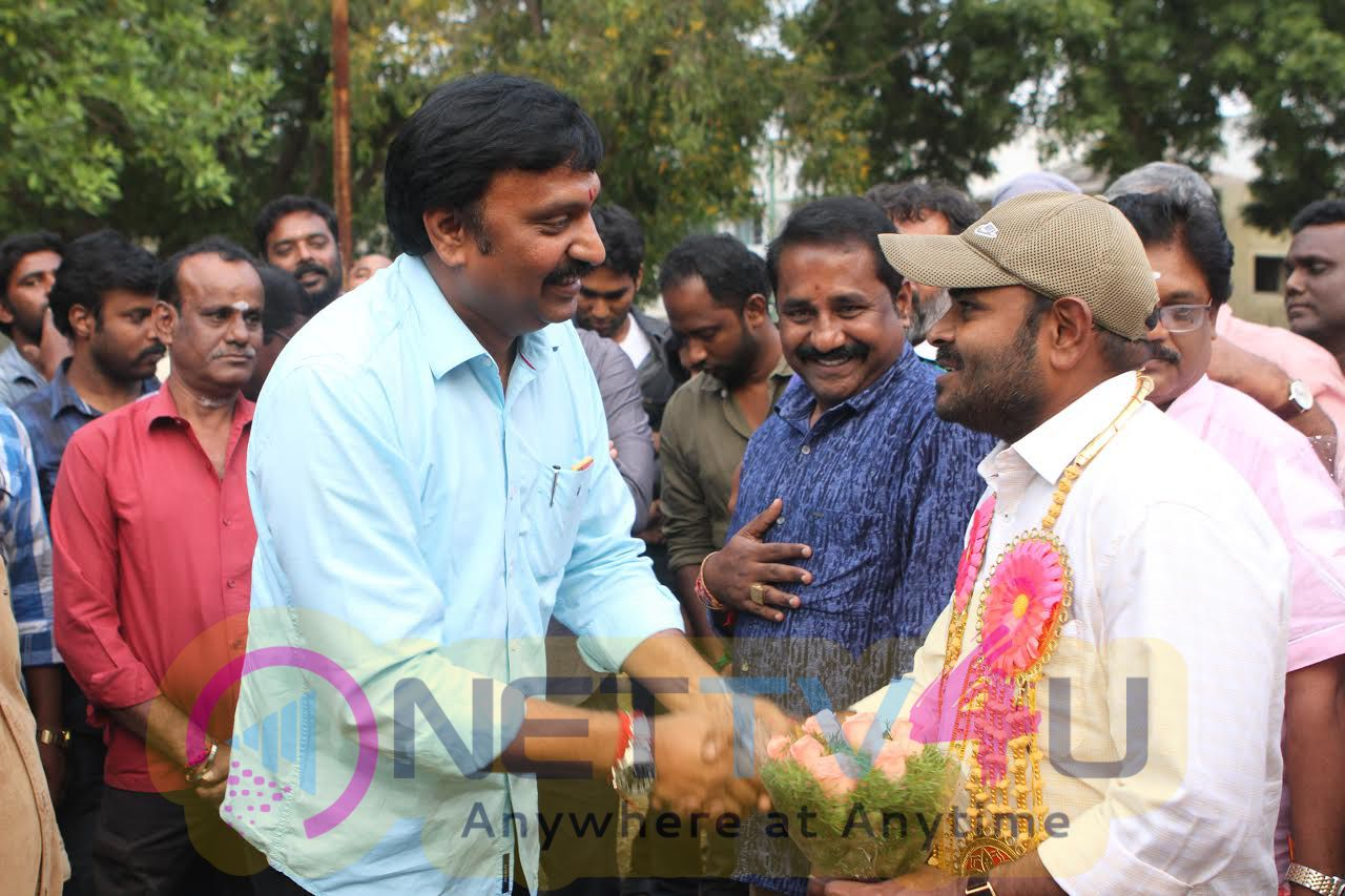 Bairava Shooting Wrap Up Latest Stills