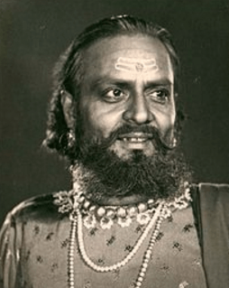 Chilakalapudi Seeta Rama Telugu Actor