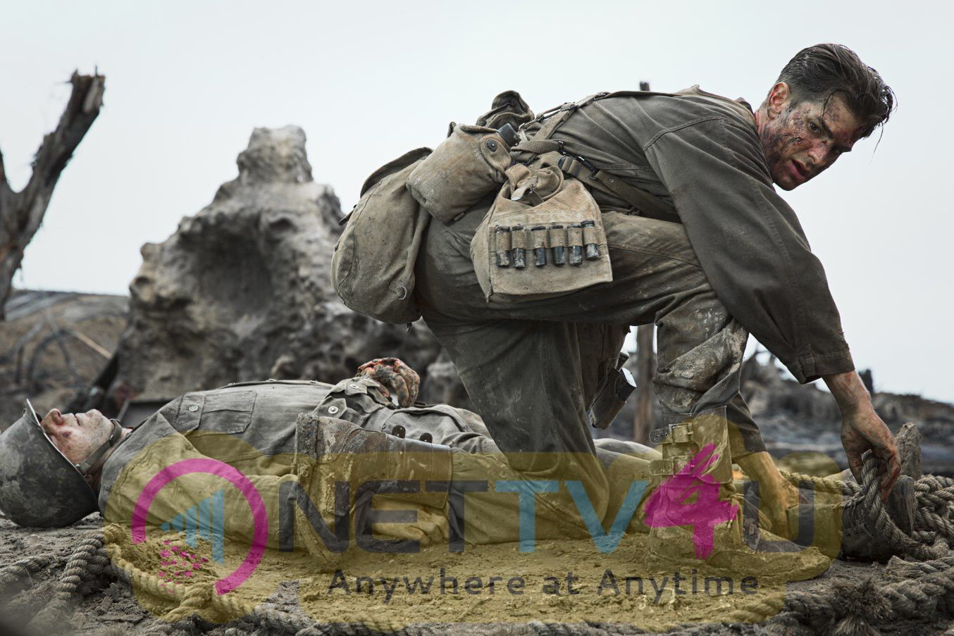 Hacksaw Ridge 2016 Movie Images English Gallery
